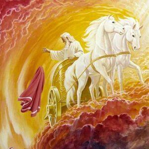 De wonderprofeten Elia en Elisa