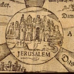Het geestelijk Israël