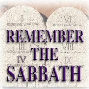 Alles over de sabbat