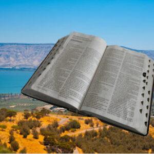 Israel  in het Nieuwe Testament – in 10 delen