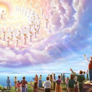 De kerk – geheime opname – Israël in de eindtijd