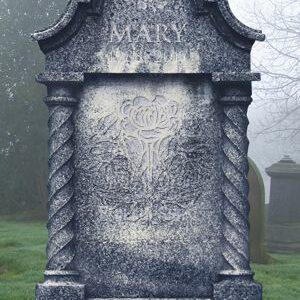 De geschiedenis van de dood