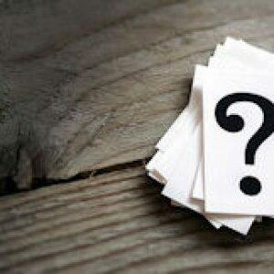 vraag en antwoord over de sabbat